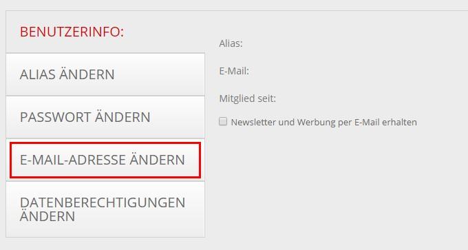 Wie Kann Ich Meine E Mail Adresse ändern Warframe Support