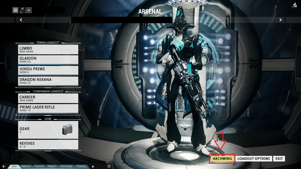 Archwing faq warframe support from here you can equip and customize your archwing as you would any other piece of equipment it is important to note that archwing missions use an malvernweather Gallery